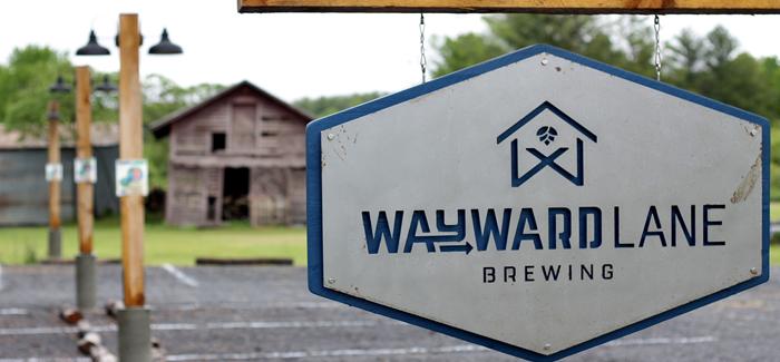 Brewery Showcase | Wayward Lane Brewing Co.