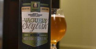 Midwest Coast Brewing Vaguely Stylish: Paisley