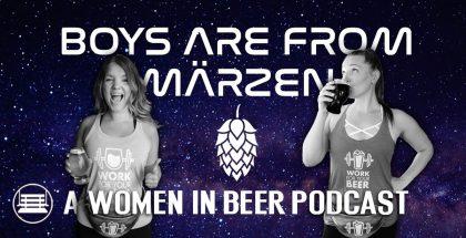 Boys Are From Märzen