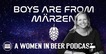 Boys Are From Märzen Laura Bruns Factotum Brewhouse