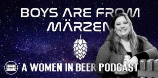 Boys Are From Märzen Libby Crider 2nd Shift Brewing
