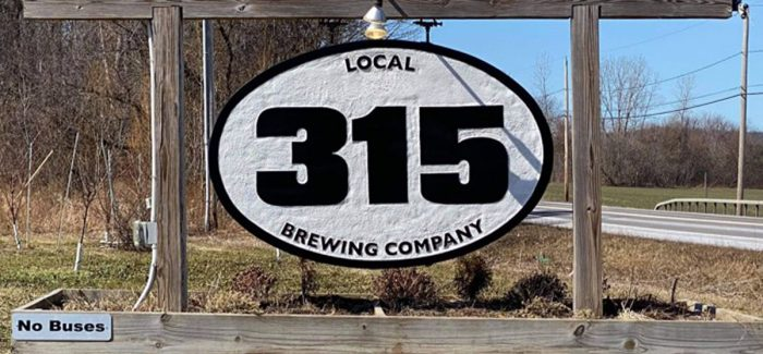 Local 315 Brewing Co.