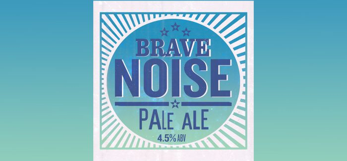 Brave Noise Collaboration Beer Launches Globally to Advocate for a Safe, Inclusive Industry