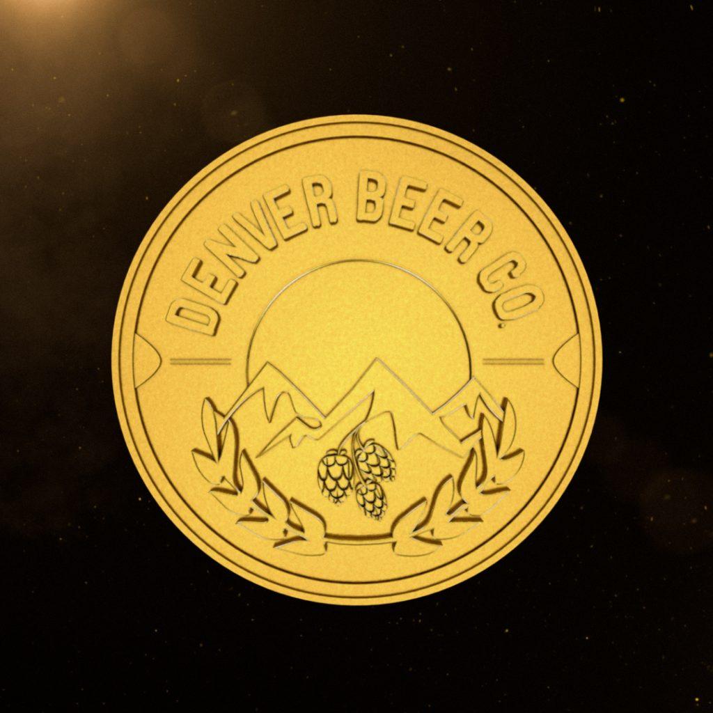 Denver Beer Company NFT Beer for Life
