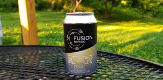 Fusion Brewing | Stange Days Kolsch