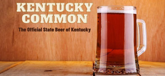Campaign Launched to Make the Kentucky Common the Official Beer of Kentucky