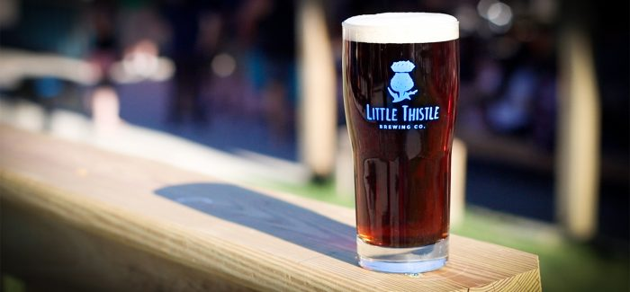 Little Thistle Brewing Co. | Brave Woman Scottish Ale