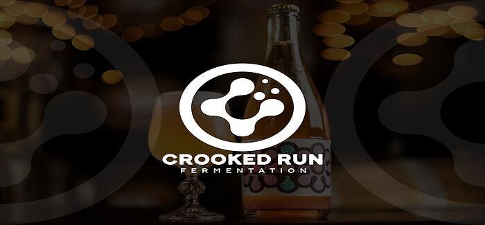 Crooked Run Fermentation | Raspberry Lemon Swirl