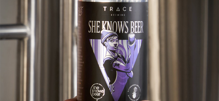 Necromancer Brewing & Trace Brewing | She Knows Beer