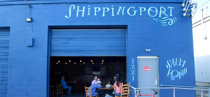 Shippingport Brewing Wants to Be a Catalyst for Change in Louisville's West End