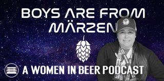 Boys Are From Märzen Ep. 50 Rachael Hudson