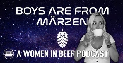 Boys Are From Märzen Zoe Licata
