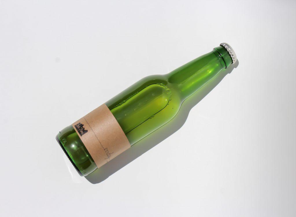 Fonta Flora Brewery Errday bottle