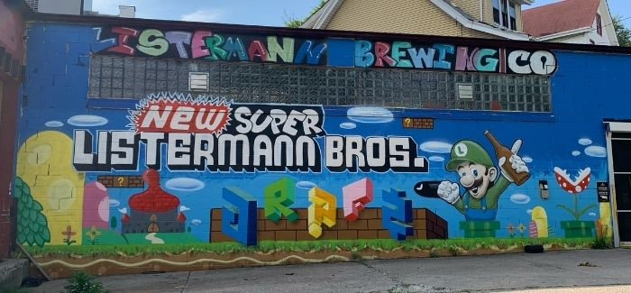 Listermann Brewing Co