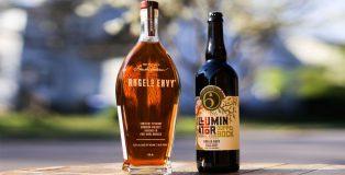 West Sixth Brewing Angel's Envy Illuminator