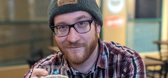 The PorchCast Ep 82 | Aaron Gore – Community Brewing Ventures