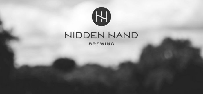 Hidden Hand Brewery Operates Within Another Brewery   Both are Thriving