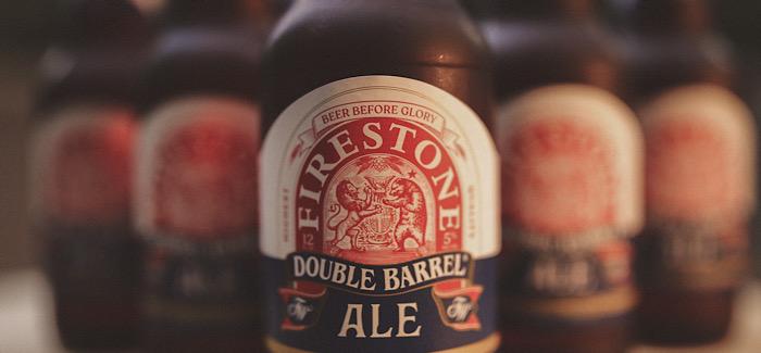 Firestone Walker Double Barrel Ale Turns 25