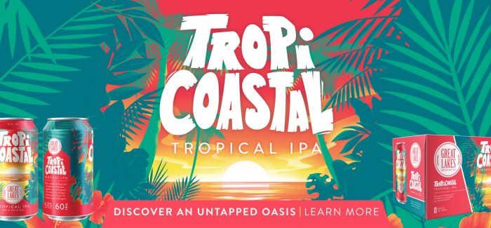 TropiCoastal IPA