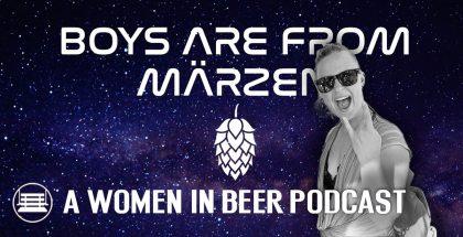 Boys Are From Märzen Ep. 53 Sara Killeen