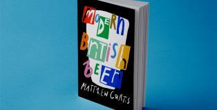 Modern British Beer Book