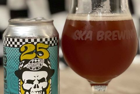 Ska Brewing | Barrel Aged Old Fashioned – 25th AND 26th Anniversary Edition