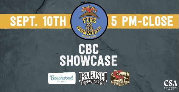 CSA CBC Showcase -- CBC 2021