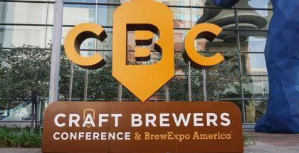 Craft Brewers Conference CBC