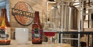 Dos Luces Brewery