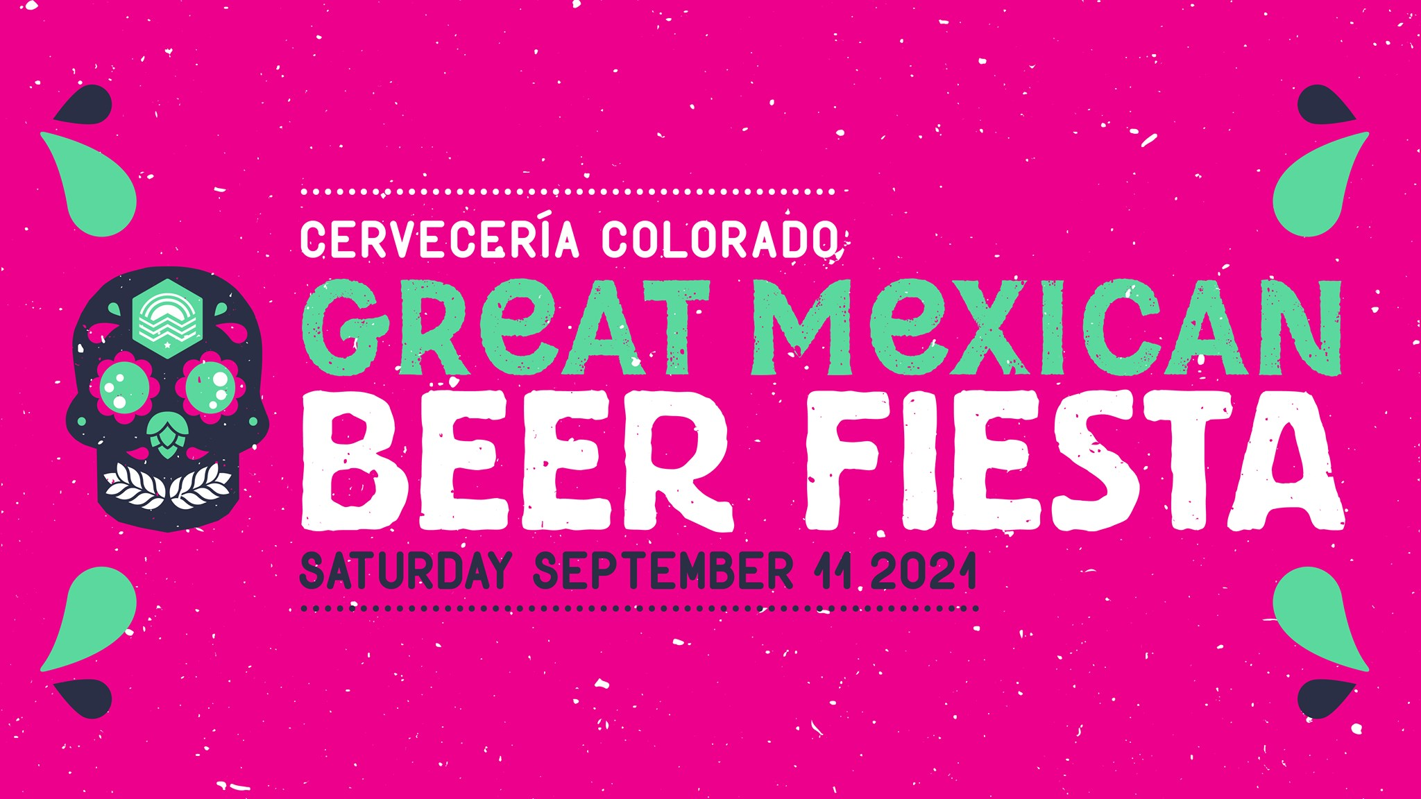 Great Mexican Beer Fiesta -- CBC 2011