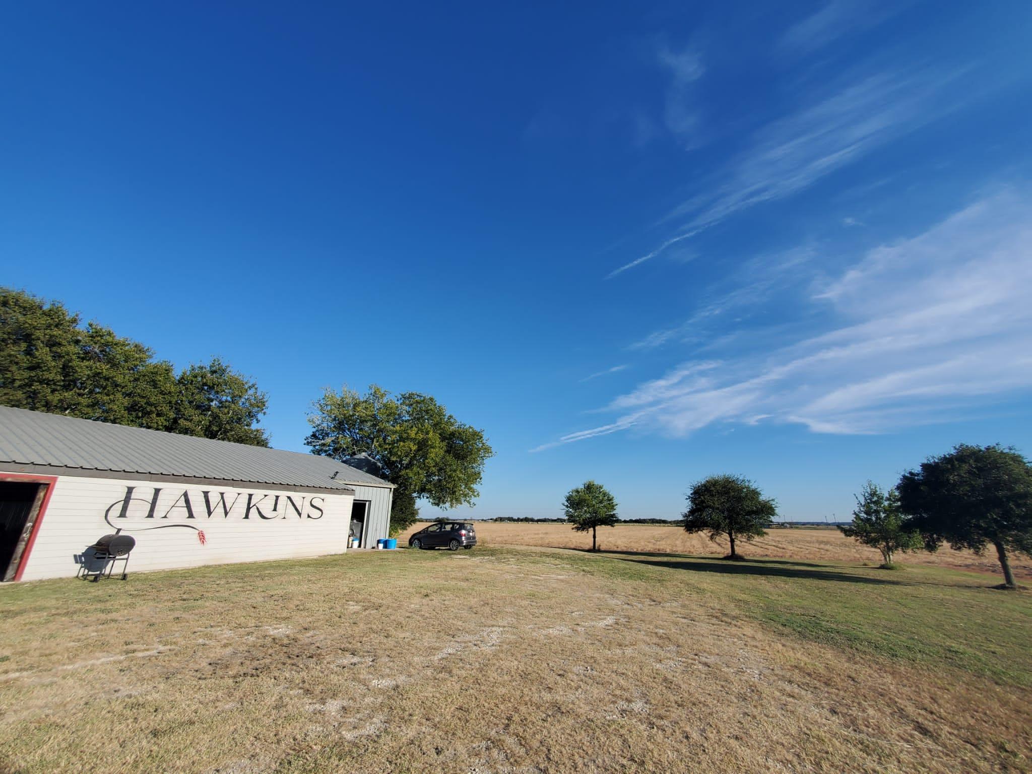 Hawkins Farmhouse Ales, photo credit Johan Mata