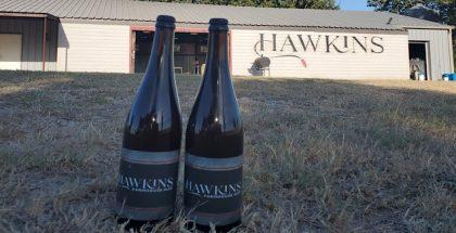 Hawkins Farmhouse Ales, photo credit Hawkins Farmhouse Ales