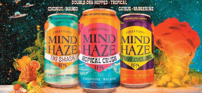Craft Beer News   Firestone Walker Mind Haze Tropical Haze Mixed Pack
