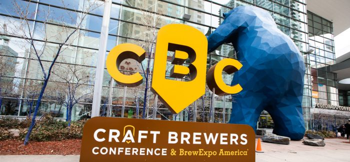 2021 Craft Brewers Conference External Events Guide