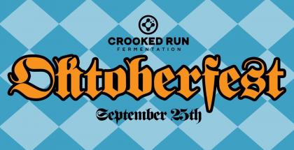 Crooked Run Oktoberfest