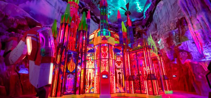 Meow Wolf Denver Unveils Craft Beer Options for Convergence Station Opening
