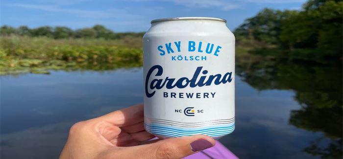 Sky Blue Kolsch