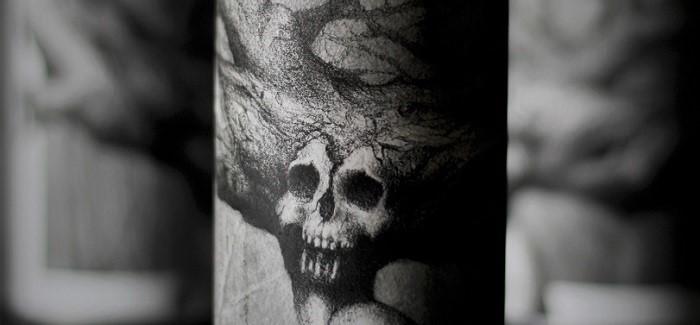 Graft | The Haunting Artwork of Branch & Bone's Autumn Zephyr