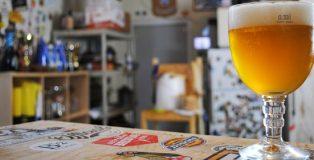 Homebrew on bar