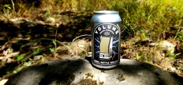 Rebel Mettle Brewery | Volume Juniper Schwartzbier