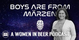 Boys Are From Märzen Tara Nurin
