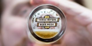 Three Rivers Beer Week